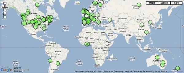 Buscador catálogos open data de la Fundación CTIC