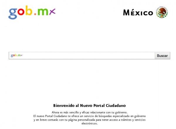 Portal Ciudadano de México
