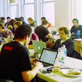 Hacktathons NYC