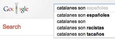 Los catalanes son...